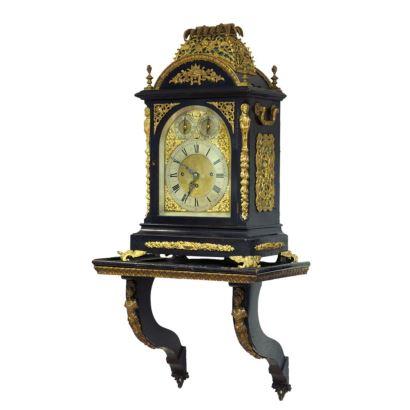 Reloj inglés de sobremesa tipo