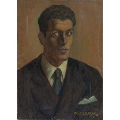 Valentín de Zubiaurre (Madrid, 1879-1963)