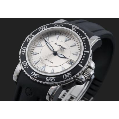 Reloj Montblanc Meisterstück
