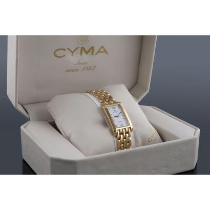 Reloj CYMA de señora.