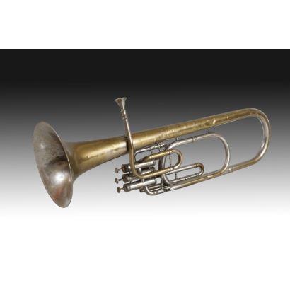 Tuba, principios S. XX.
