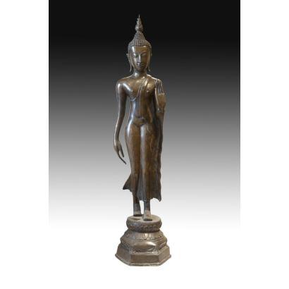 Escuela tailandesa, Buda, pps. XX.