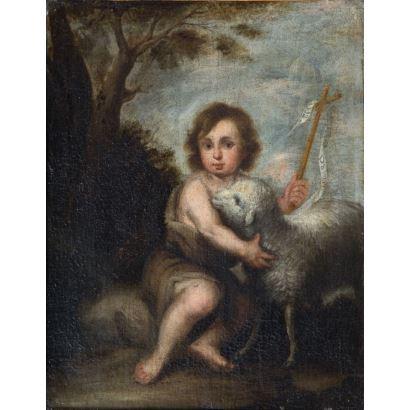 Atribuido a German Llorente (Sevilla, 1680-1759)