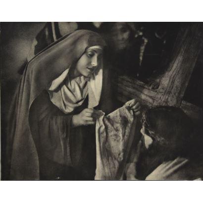 JOSÉ ORTIZ- ECHAGÜE (Guadalajara, 1886 – Madrid, 1980).