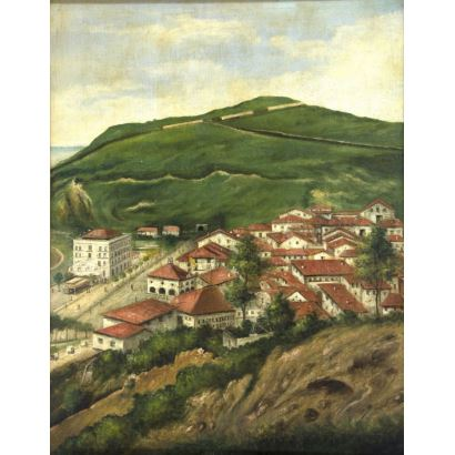 Escuela Asturiana, pps. XX.