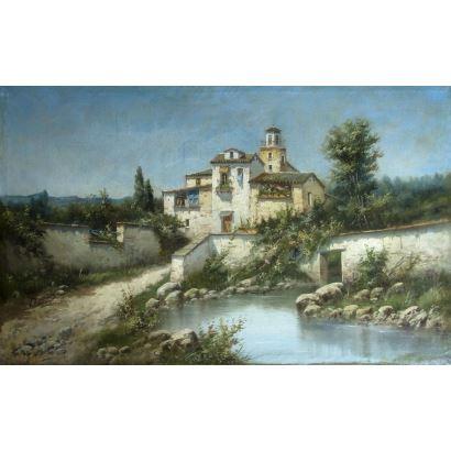 FRANCISCO CORDERO (S. XIX - XX)