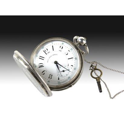 Reloj de bolsillo Paul Boch