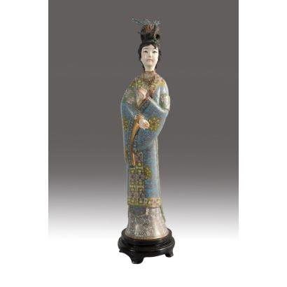 Escultura China, pps. XX.
