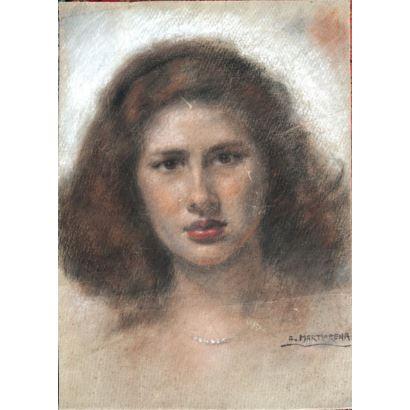 ASCENSIO MARTIARENA LASCURAIN (San Sebastián, 1884-1966)