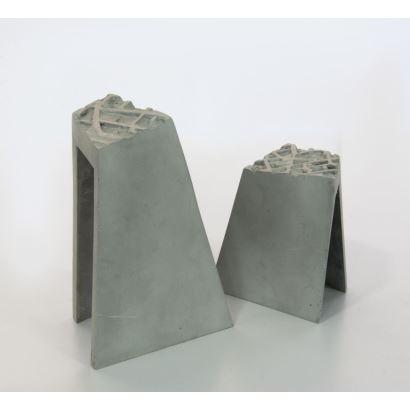 Esculturas. AMPARO TORMO (Valencia, 1960)