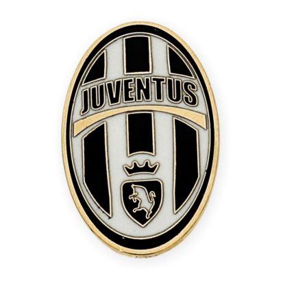 Joyas. Pin Emblema Juventus