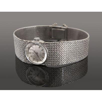 Reloj de pulsera para dama.