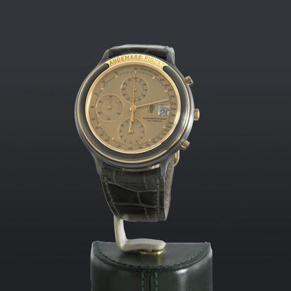 Reloj de pulsera Audemars Piguet Huitieme
