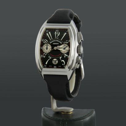 Reloj FRANCK MULLER CONQUISTADOR 8005 CC
