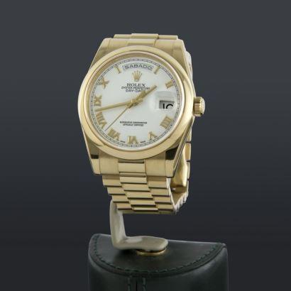 Reloj ROLEX Day-Date