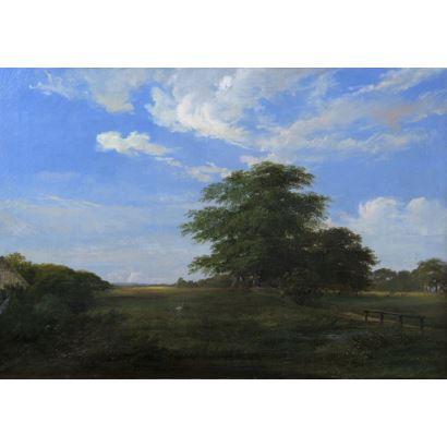 Vilhelm Emil LUPLAU (Copenhague, 1823  1864)