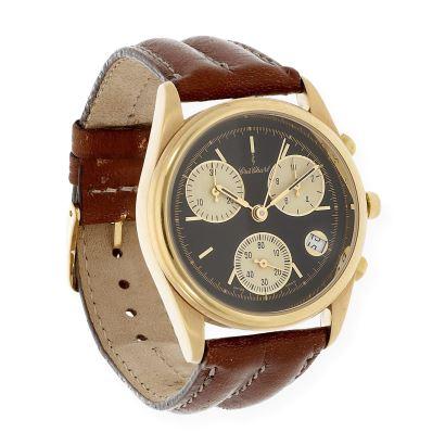 Reloj de pulsera Cris Charl Cronograph SL2001