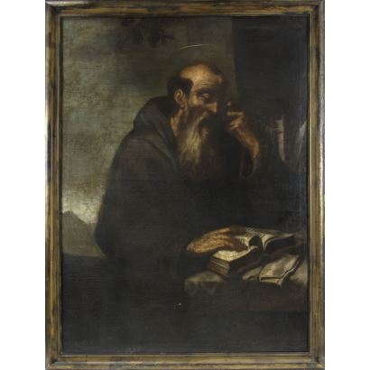 Atribuido a Esteban March (Valencia, 1610-1668)