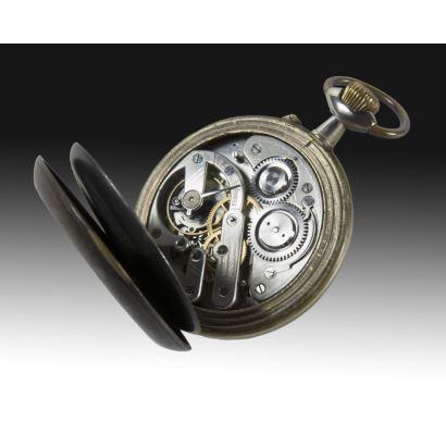 Reloj de bolsillo, S. XIX.