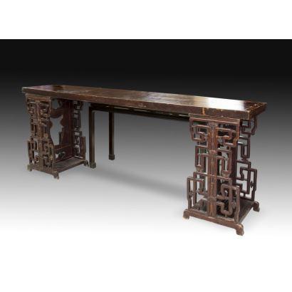 Consola oriental, S. XX.
