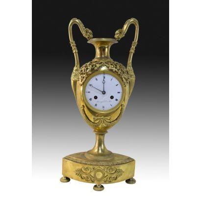 Imperio sombre clock, S. XIX.