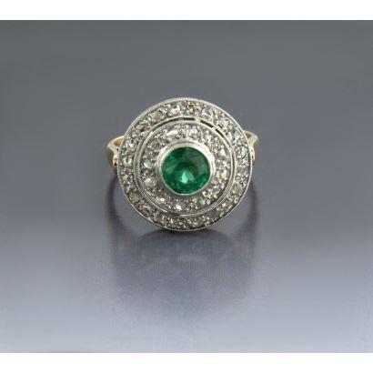 Jewelry. Ring.