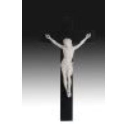 Ivory Christ, pps. XIX.