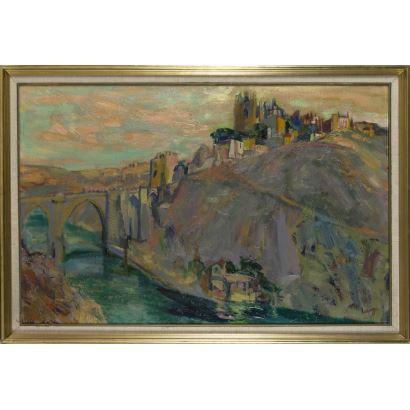 Jean Louis LACAZE LABAN (Tarbes, 1949)