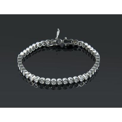 Riviera bracelet.
