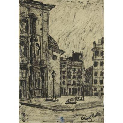 RAMÓN POLIT ALABAU (Valencia, 1940)