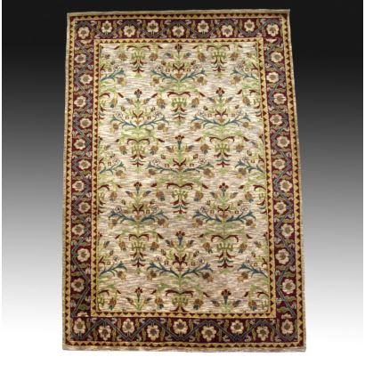 Carpet style Cuenca or Alcaraz, S. XX.
