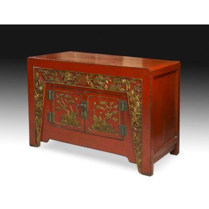 Oriental sideboard, S. XX.