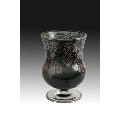 Opaque glass cup, pps. XX.