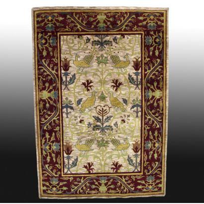 Carpet, Cuenca style, S. XX.