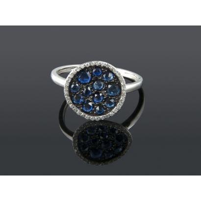 Jewelry. Ring