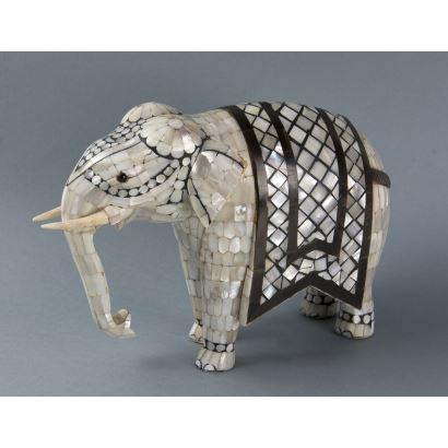 Elefante, S. XX.