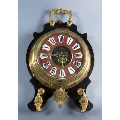 Reloj de barco, S. XIX.