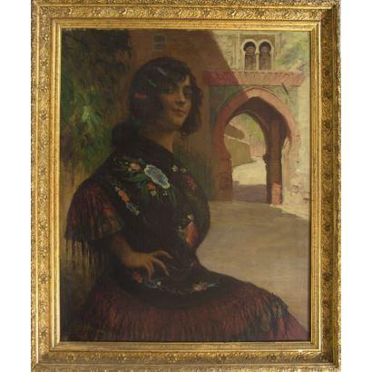 Antonio Torres Fuster (Tarragona, 1874 – Barcelona, 1945).