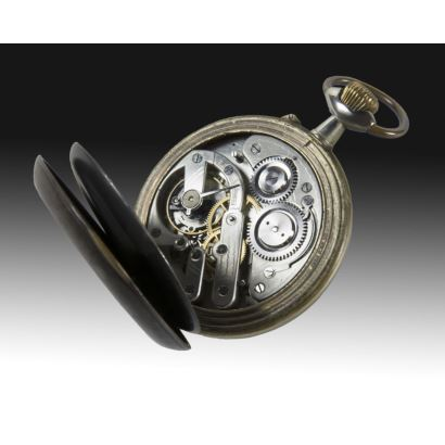 Pocket watch, S. XIX.