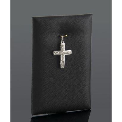 Colgante de cruz
