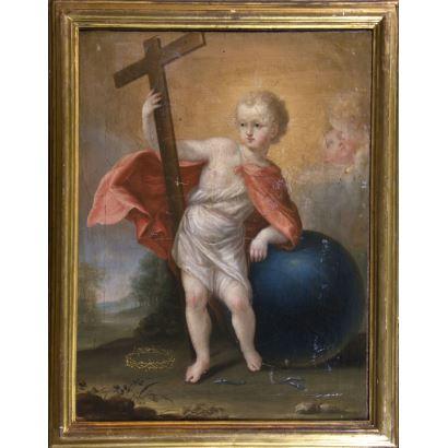 Luis Paret y Alcázar (Madrid, 1746 – 1799).