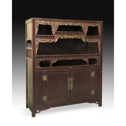 Furniture, China, 20th century.