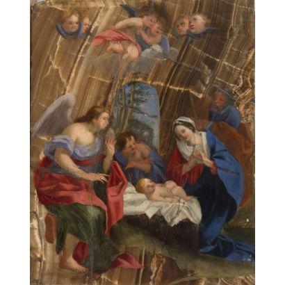 Escuela italiana, S. XVIII