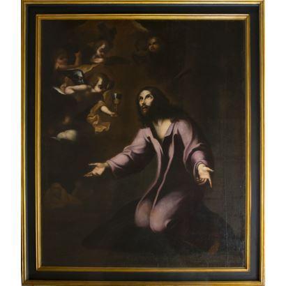 Escuela Italiana, siglo XVII.