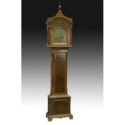 Reloj de caja alta, S. XlX