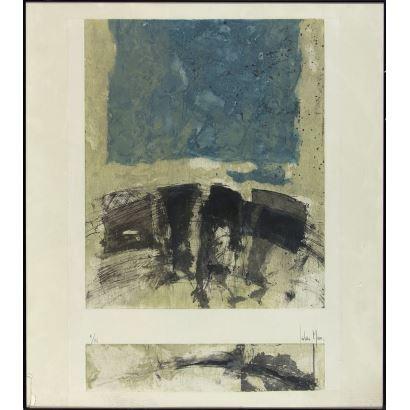 SASKIA MORO (Londres, 1967).
