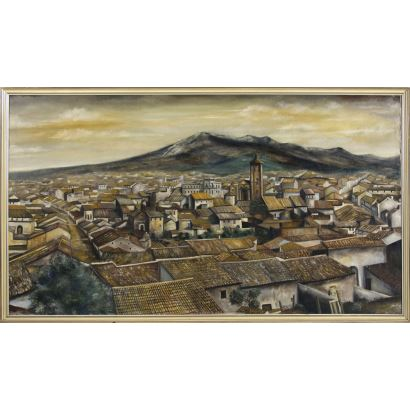 RAFAEL TORIBIO (Andujar, S. XX).