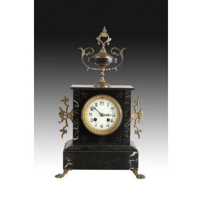 Table clock, ppios. S. XX.