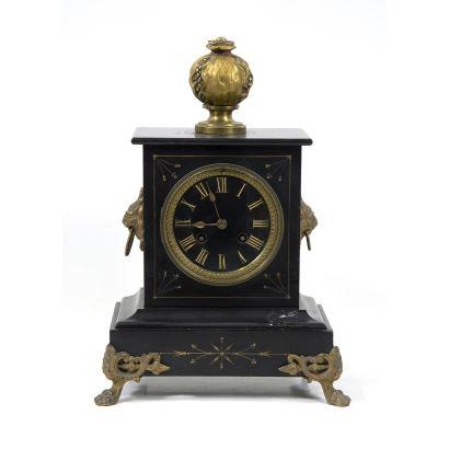 Reloj de sobremesa, ppios. S. XX.