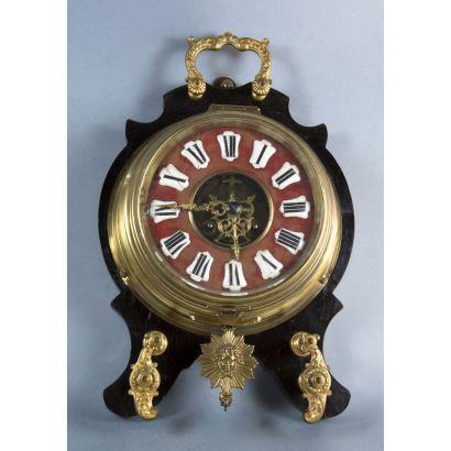 Ship clock, S. XIX.